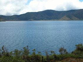 Laki-Laki Lake