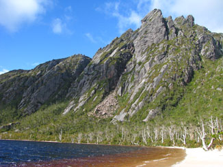 Lake Rhona
