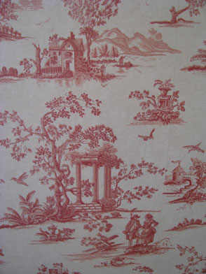 Oslo Folk Museum Wallpaper