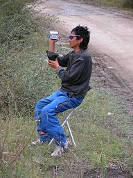 Atisha - modern nomad