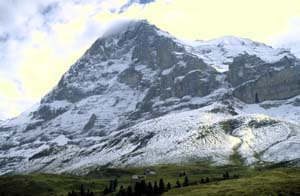 North Face of Eiger