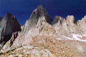 California - Mt. Whitney