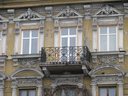 Odessa, Ukraine - City Architecture