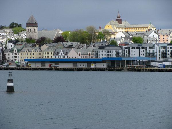 Alesund, Norway