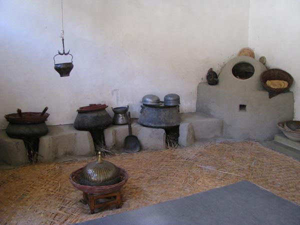Bukhara, Uzbekistan - Faizullah Khojaev House