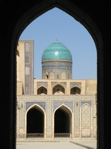 Bukhara, Uzbekistan - Kalon Mosque