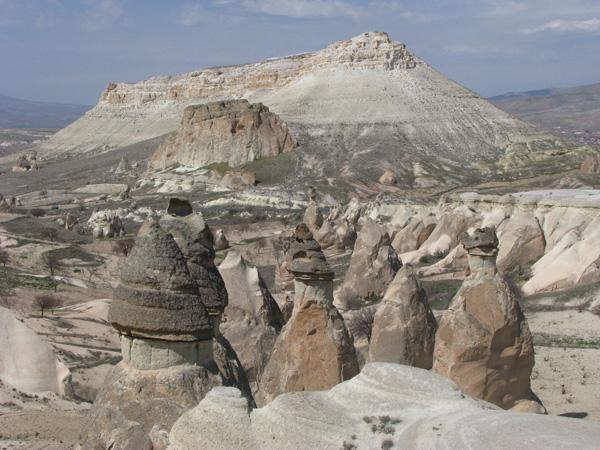 Cappadocia, Turkey - Pasabag