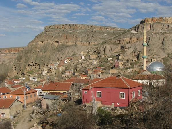 Cappadocia, Turkey - Selime
