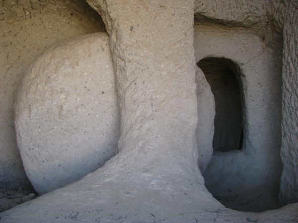 Cappadocia, Turkey - Zemi Valley Rolling Door