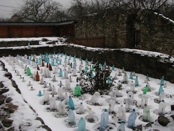 Romania - Plastic Bottle Supplier to the World