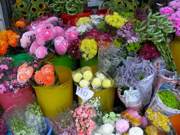 Hong Kong Flowers for Sale