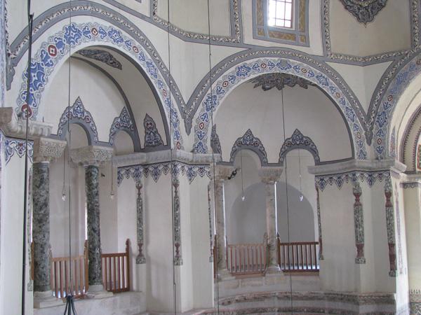 Istanbul, Turkey - Little Aya Sofya