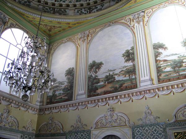 Istanbul, Turkey - Topkapi Palace