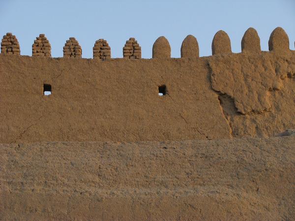 Khiva, Uzbekistan - Old Town