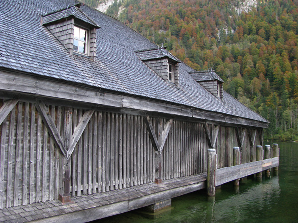 Konigsee, Germany