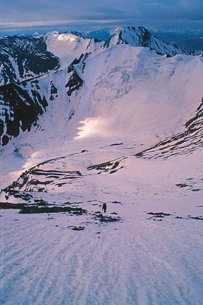 Climbing 6,123 Meter Stok Kangri in Ladakh