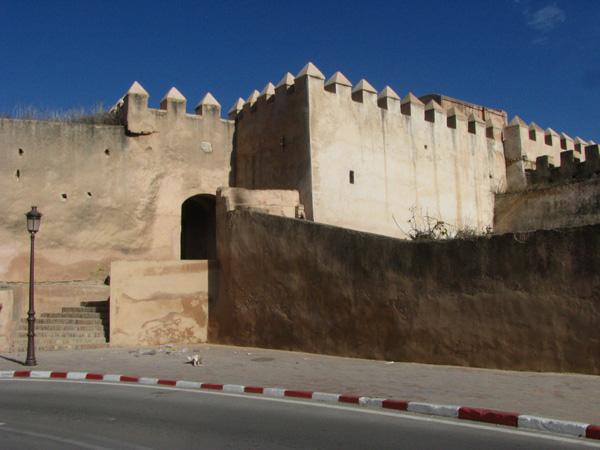 Meknes, Morocco - Medina (Old Town)