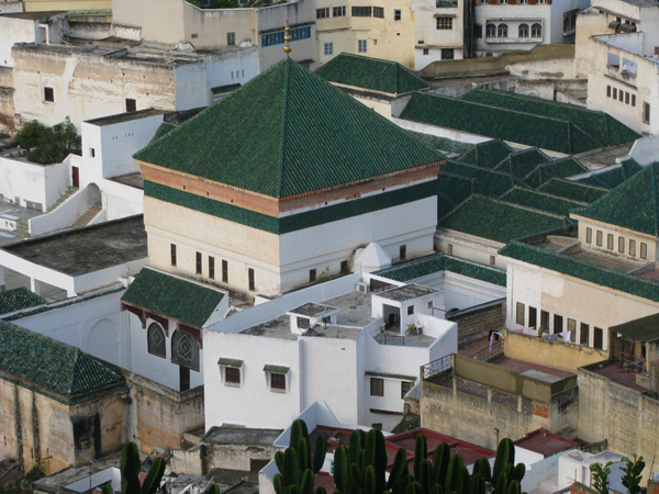 Moulay Idriss, Morocco