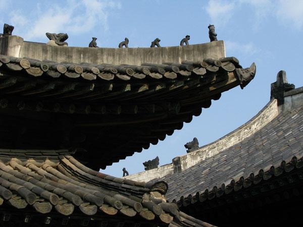 Seoul, South Korea - Changgyeong Palace