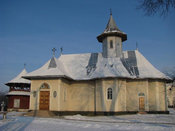 Vatra Moldovitei, Romania